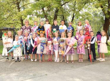 Klasse 1