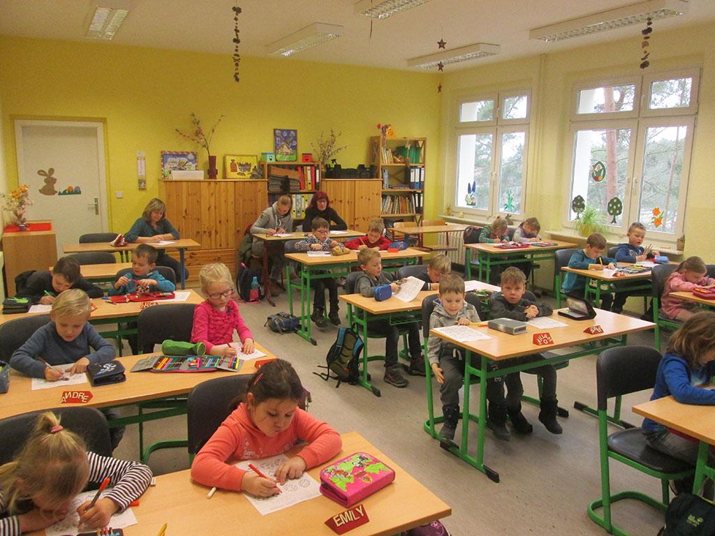 Zwergenschule