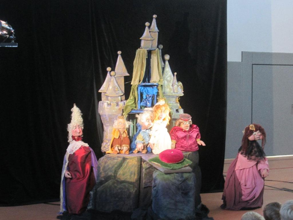 Puppentheaterfestival