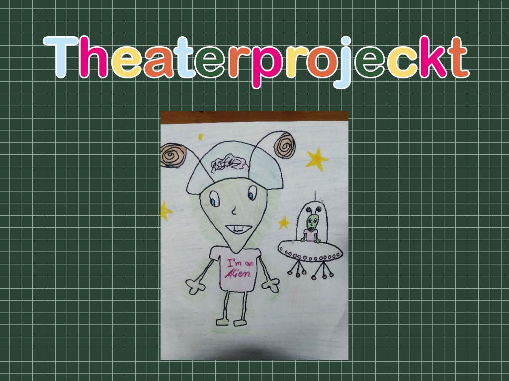Theaterprojekt